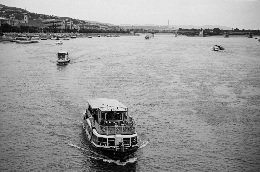 Cruises on the Danube in Budapest